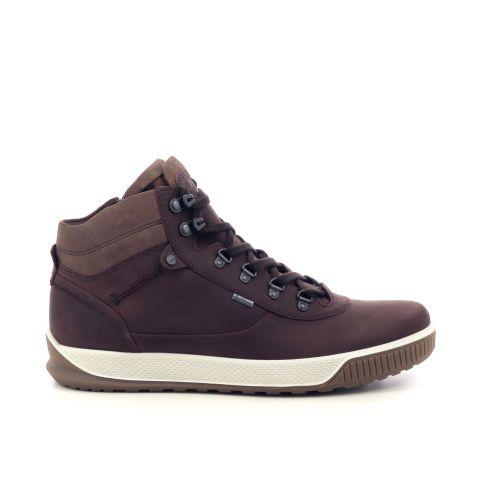 Ecco herenschoenen boots bruin 217214