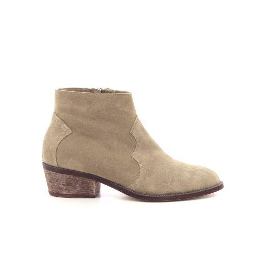 Ela marcacci  boots camel 207081