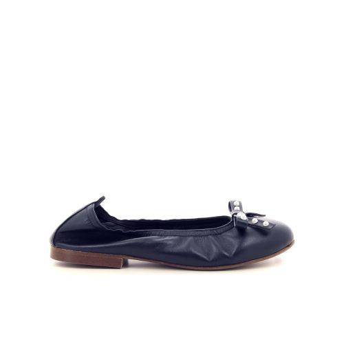 Eli  veterschoen donkerblauw 192887