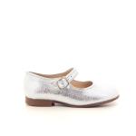 Eli kinderschoenen ballerina zilver 192884