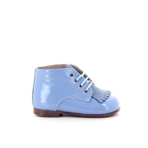 Eli solden boots lichtblauw 169265