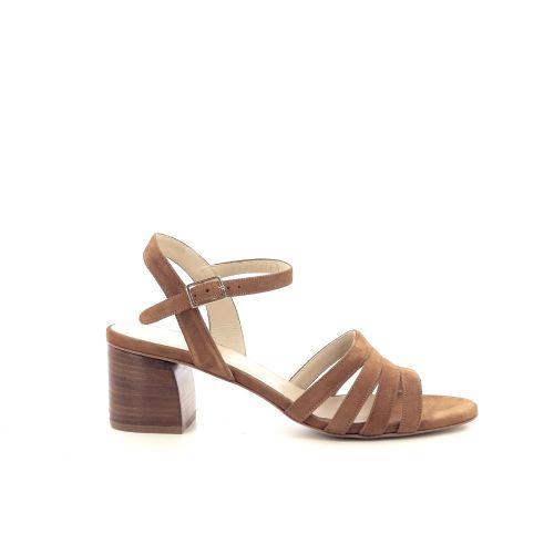 Eliza damesschoenen sandaal naturel 213120