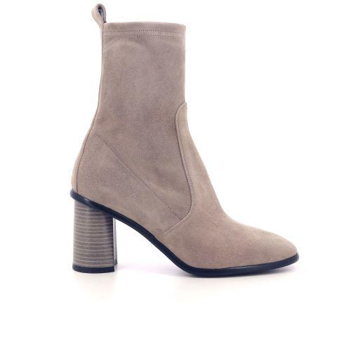 Eliza damesschoenen boots zwart 209701