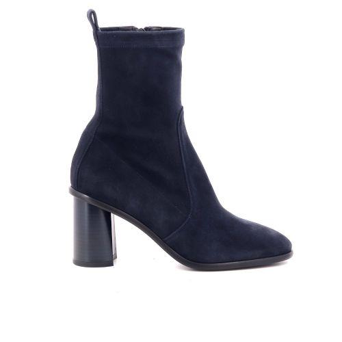 Eliza  boots donkerblauw 209702