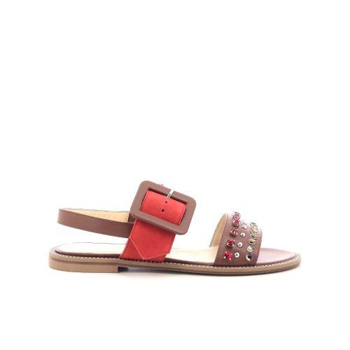 Eliza  sandaal naturel 205574