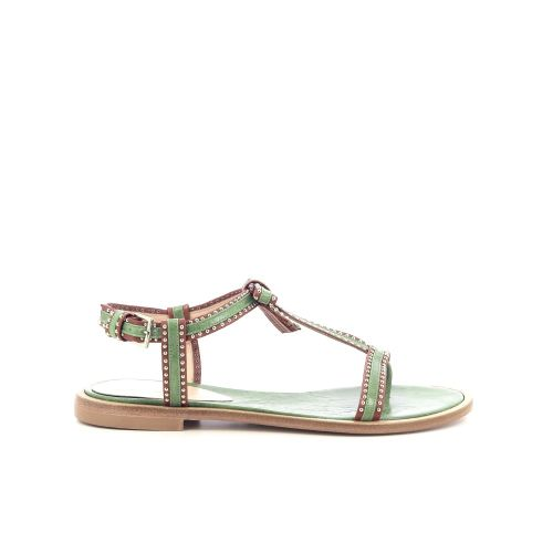 Eliza  sandaal poederrose 213119