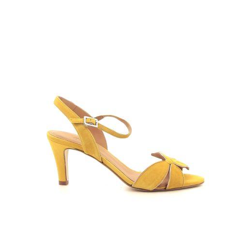Emma go solden sandaal lila 195089