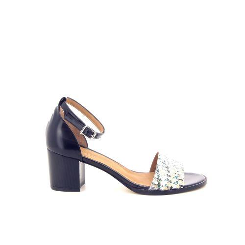 Emma go solden sandaal zwart 172126