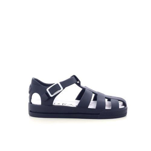 En fant  kinderschoenen sandaal donkerblauw 212402