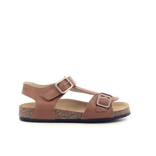 En fant  kinderschoenen sandaal kaki 212400