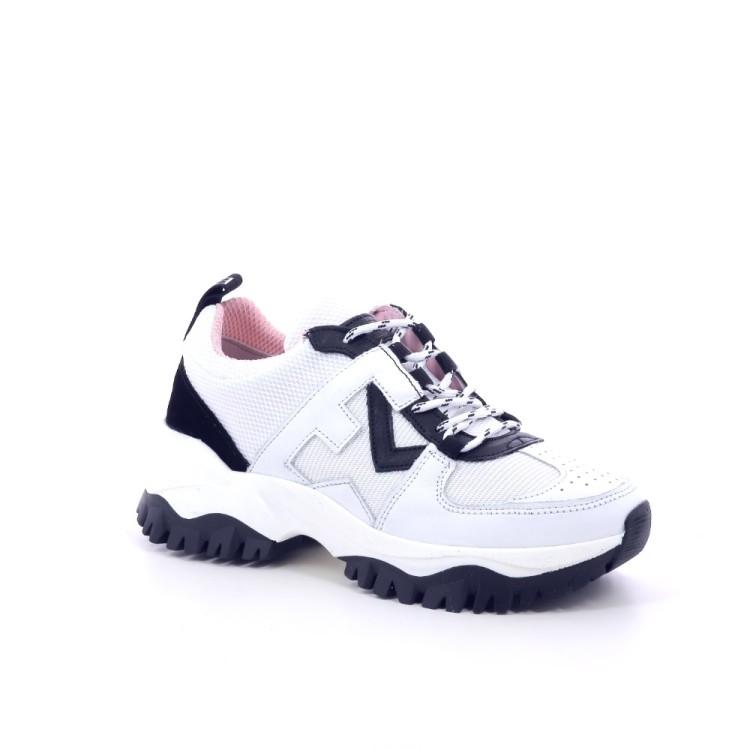 Essentiel damesschoenen sneaker wit 198711