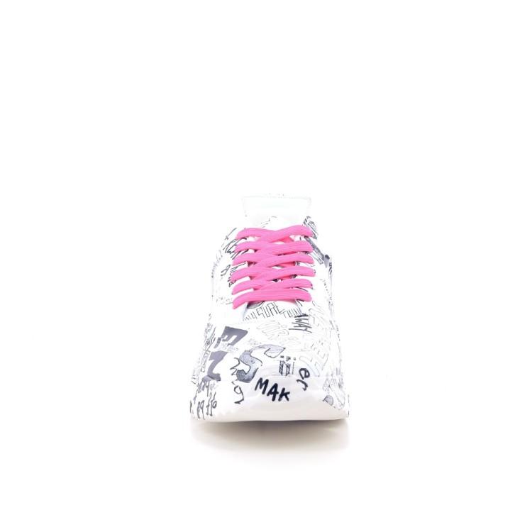 Essentiel damesschoenen sneaker wit 204272