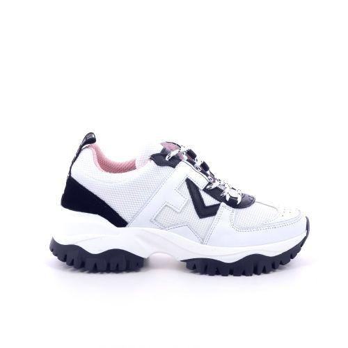 Essentiel  sneaker wit 198711