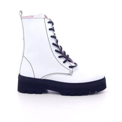 Essentiel  boots wit 198716