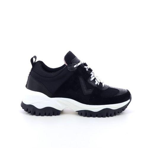 Essentiel  sneaker zwart 198706