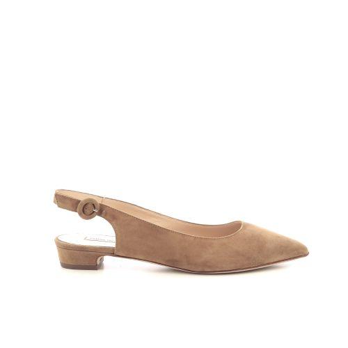 Fabio rusconi  sandaal naturel 205651