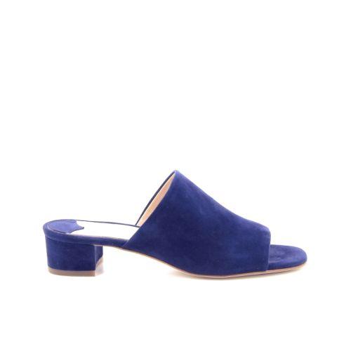 Fabio rusconi solden sandaal donkerblauw 171542