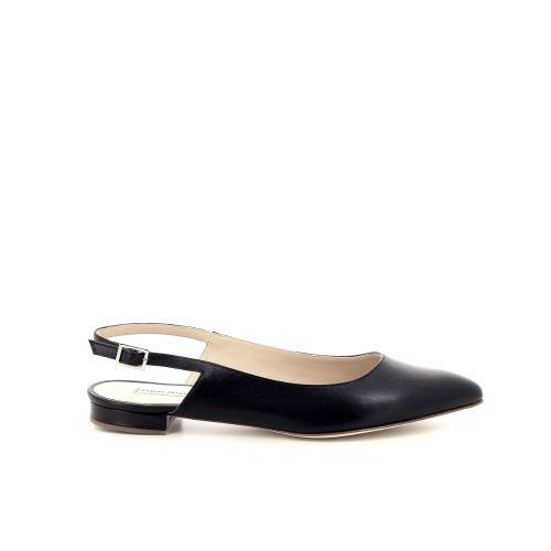 Fabio rusconi  sandaal zwart 195188