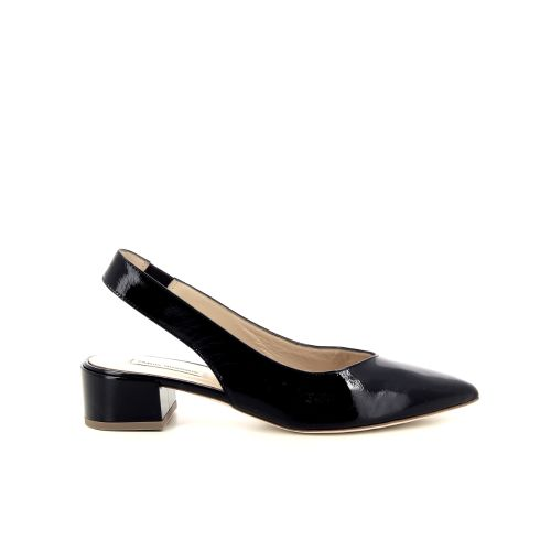 Fabio rusconi  sandaal zwart 195192