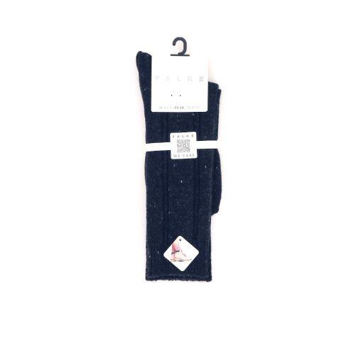 Falke accessoires kousen antraciet 217623