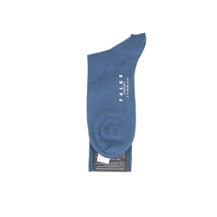 Falke accessoires kousen blauw 171656