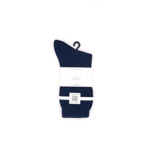 Falke accessoires kousen blauw 172158
