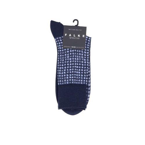 Falke accessoires kousen blauw 190669