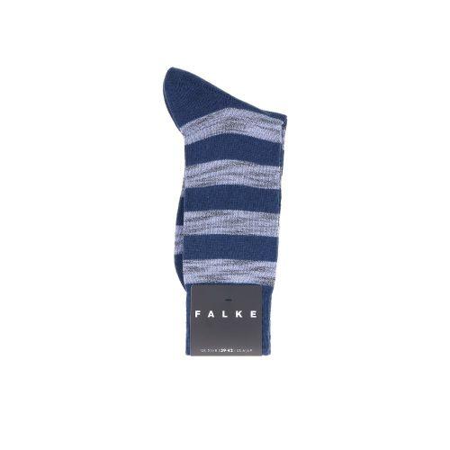Falke accessoires kousen blauw 190676