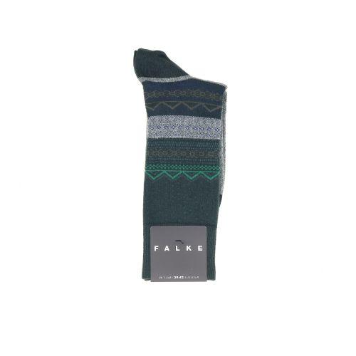 Falke accessoires kousen blauw 200971