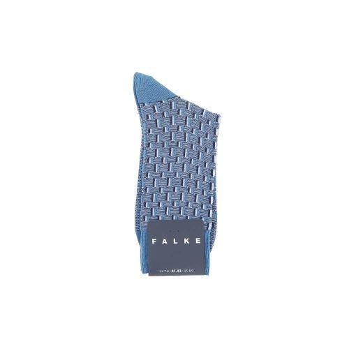 Falke accessoires kousen blauw 203758