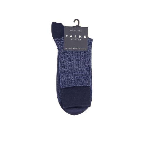 Falke accessoires kousen blauw 217582