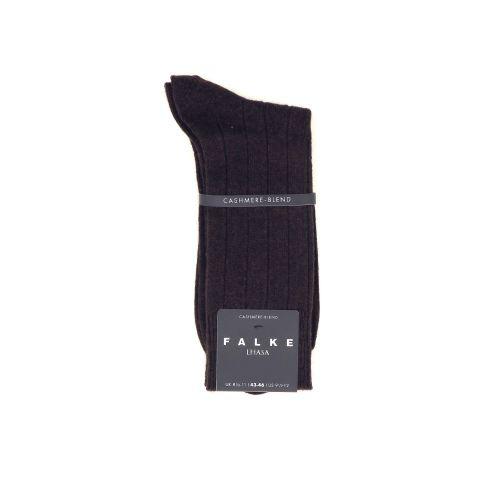 Falke accessoires kousen d.bruin 217619