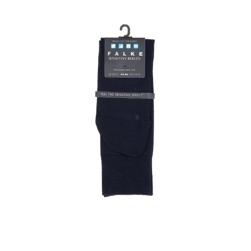 Falke accessoires kousen donkerblauw 168552