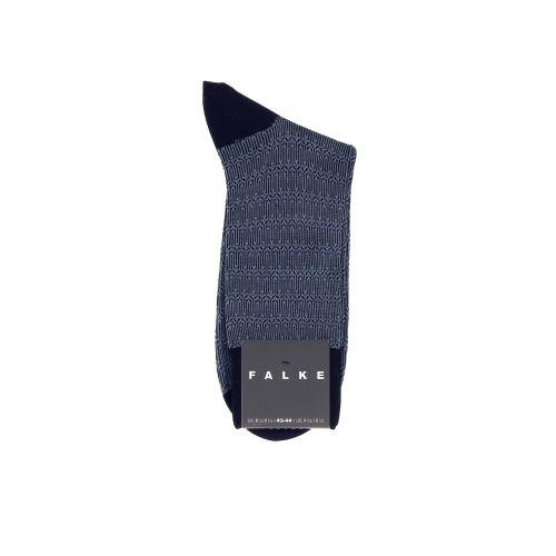 Falke accessoires kousen donkerblauw 185418