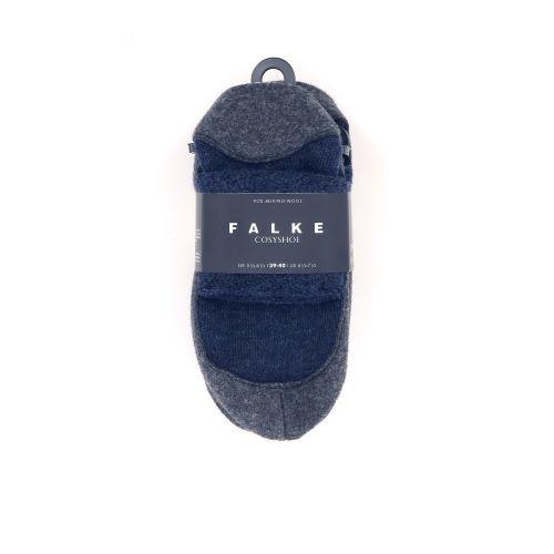 Falke accessoires kousen grijs 180229