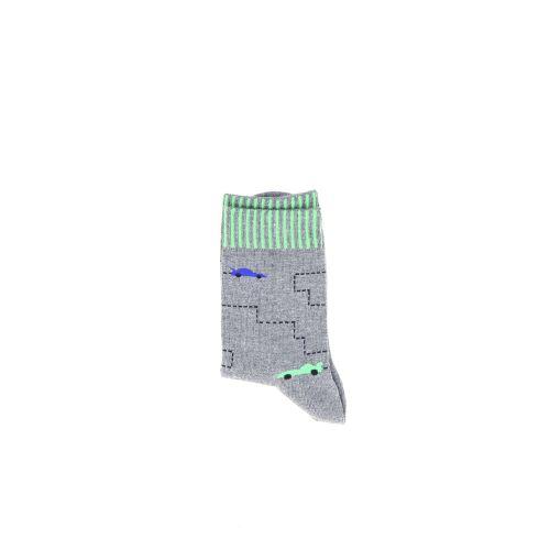 Falke accessoires kousen grijs 210156
