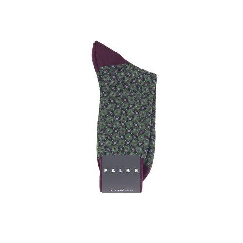 Falke accessoires kousen groen 200963