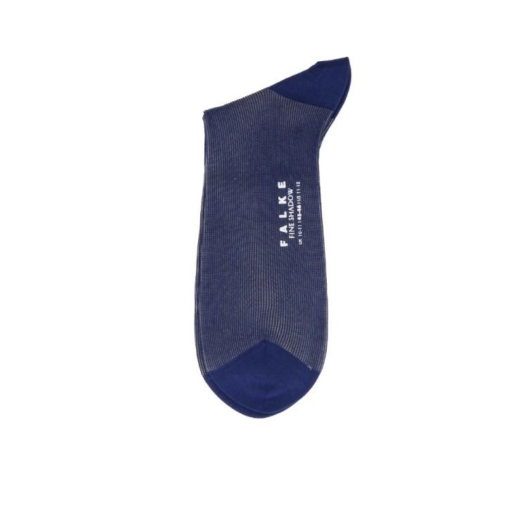 Falke accessoires kousen jeansblauw 190660