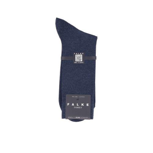 Falke accessoires kousen jeansblauw 217608