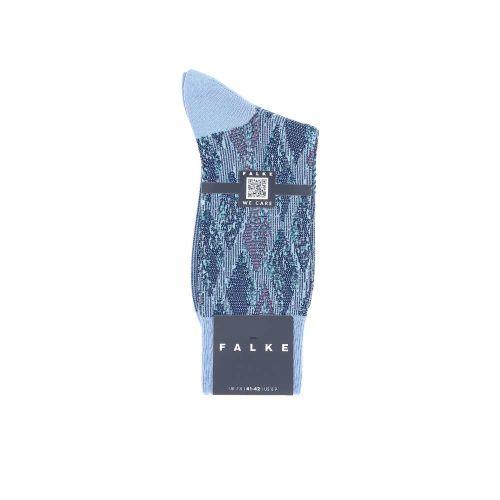 Falke accessoires kousen lichtblauw 212928
