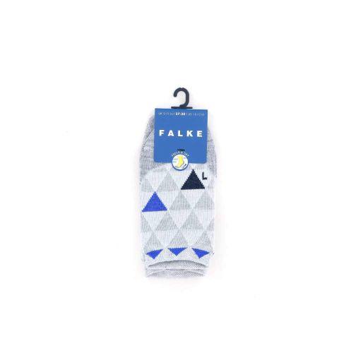 Falke accessoires kousen lichtgrijs 212956