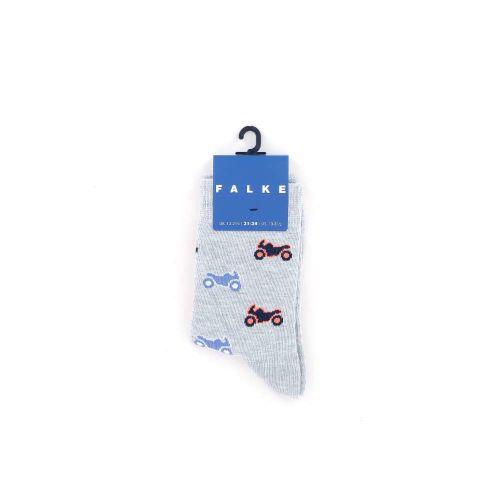 Falke accessoires kousen lichtgrijs 212967