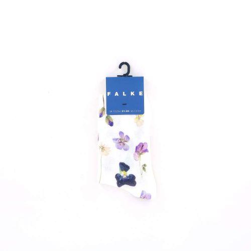 Falke accessoires kousen wit 212994