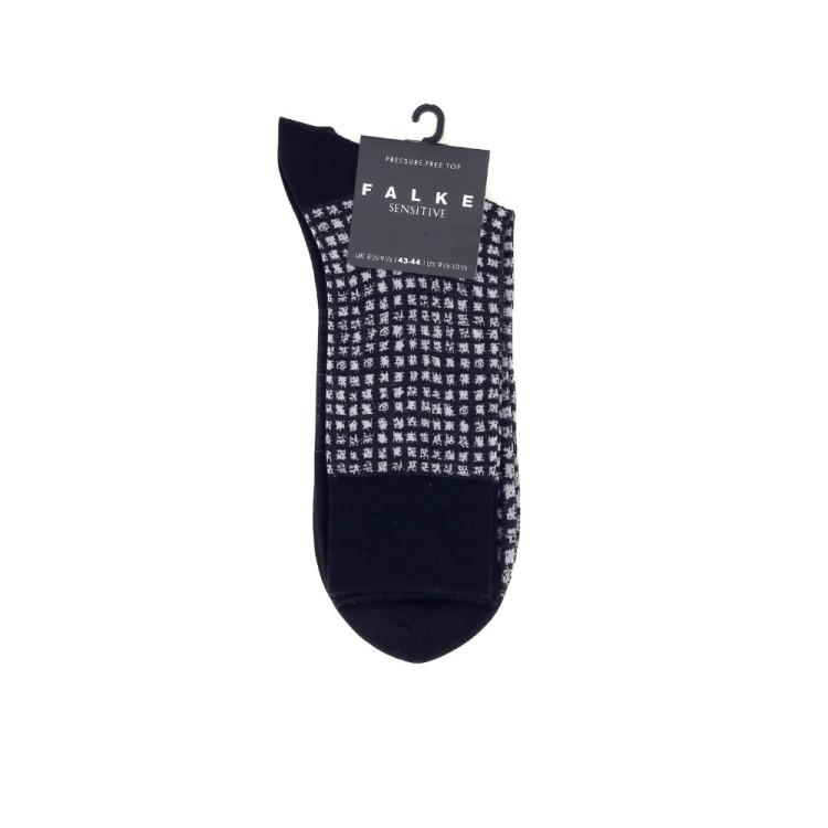 Falke accessoires kousen zwart 190670