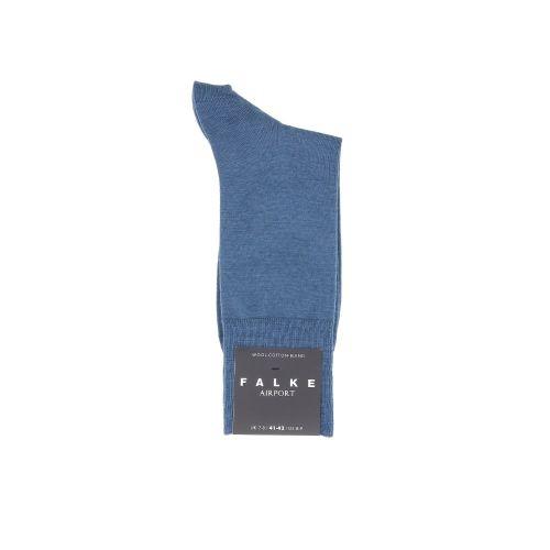 Falke  kousen blauw 171656