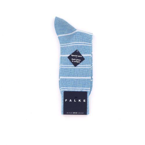 Falke  kousen blauw 185430