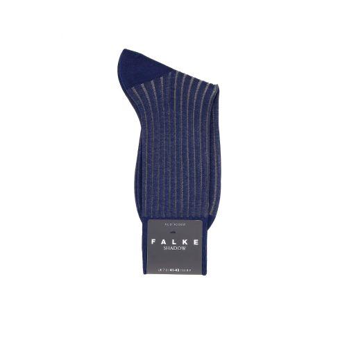 Falke  kousen blauw 185438
