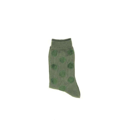 Falke  kousen groen 209680