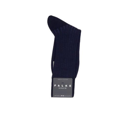 Falke  kousen zwart 167914
