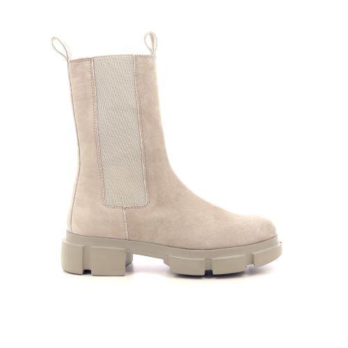 Fiamme damesschoenen boots kaki 217723